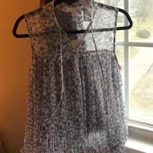 Lauren Conrad top brand new with tags